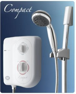 707 Compact Water Heater
